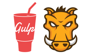 Use grunt and gulp to improve website speed